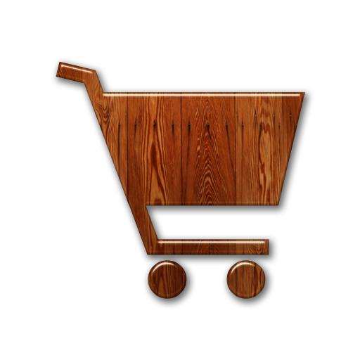 081453-glossy-waxed-wood-icon-business-cart-solid