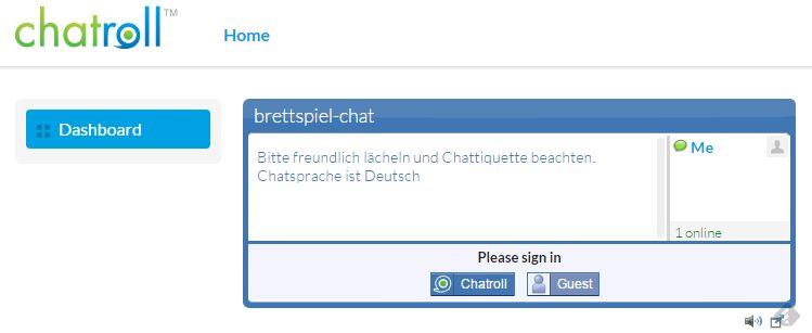 chatroll